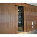 Automatic Wooden Sliding Door
