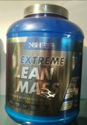 Extreme Lean Mass Gainer