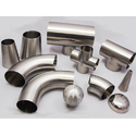 Stainless Steel Forged Pipe Fitting