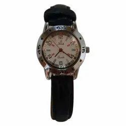 Saint Leather Unisex Watches, Segs 19