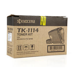 Kyocera KT - 1114 Toner Cartridge