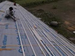 Saint Gobain Certainteed Synthetic Underlayment Roof Runner