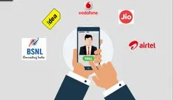 Recharge And Paybills Service