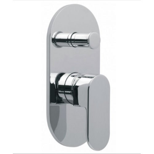 Br Single Lever 5 Way Diverter For