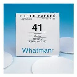 WHATMAN Qualitative Ashless Filter Paper