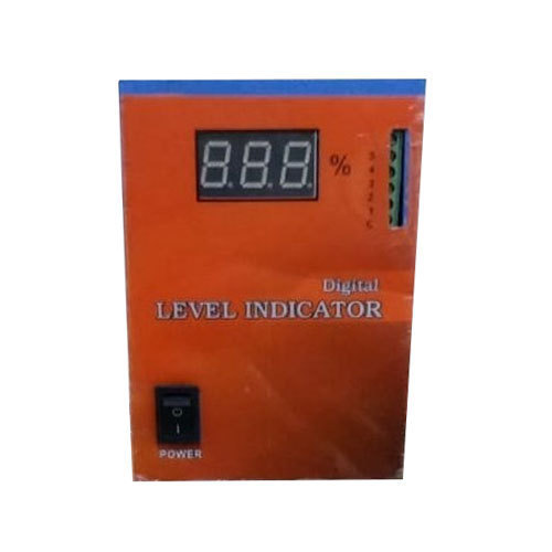 Mild Steel Single Phase Ground Water Level Indicator