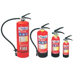 Fire Extinguisher For All Types Of Fire