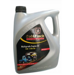 Customize Automobile Engine Oil
