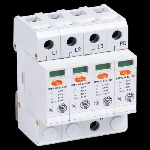 Elmex Solar Protection Devices
