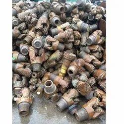EN 36C Alloy Steel Scrap, For Automobile Industry, 25-50kg