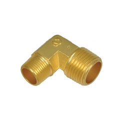ATCAB Brass Reduced Male Elbow