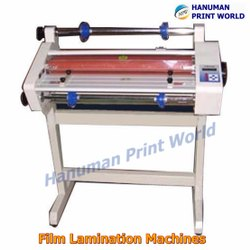 Film Lamination Machines