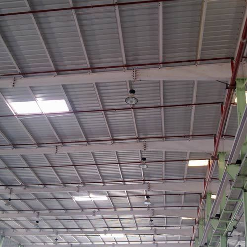 Industrial Fire Sprinkler System at Rs 50000/piece   फायर स्प्रिंकलर्स -  Prism Group, Kalyan   ID: 15791261391