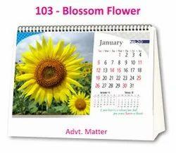 Table Calendar 103