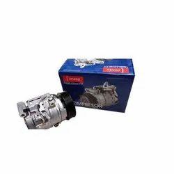Innova Double Car AC Compressor