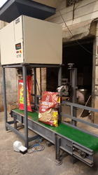 River Sand Packing Machine