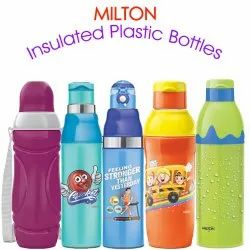 Milton All-Type Insulated Water Plastic Bottles
