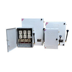 Electric Switch Fuse Unit