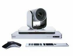 Polycom Real Presence Group 500 Video System