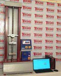 HDPE Woven Sack Strength Tester