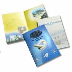 Folder & File Printing Service
