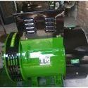Single Phase Ms Power 50 Kva Ac Alternator, 415 V