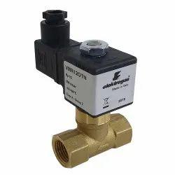 Elektrogas Solenoid Valves VMR120TN