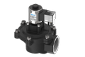 1 Pulse Jet Angle Type Dust Collector Valve (NC)