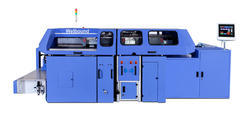 Welbound Wb2500 - Seven Clamp Perfect Binding Machine