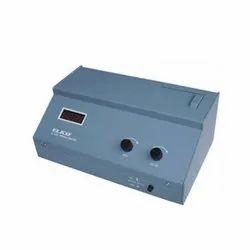 Digital Nephelometer