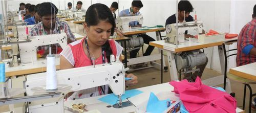 B Sc Garment Designing Course फ शन ड ज इन ग क र स In Tiruppur Nift Tea College Of Knitwear Fashion Id 14484575173