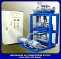 Mechanical Vacuum Booster for Process Industries