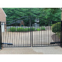 Automatic Residential Swing Gate