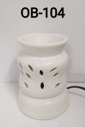 OB-104  Electric Diffuser / Aroma Oil Burner (1 Pc / Pkt)