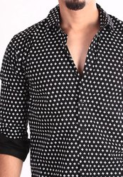 Men Designer Party Wear Shirt