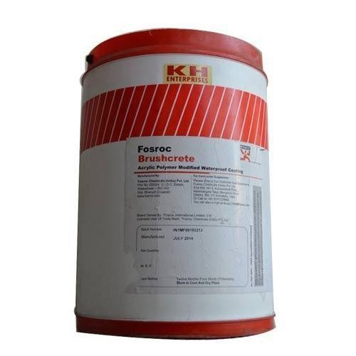 Brushcrete Repair Bonding Chemical