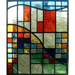 Designer Colored Glass