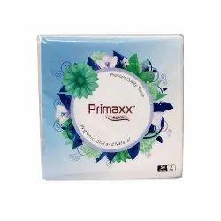 Primaxx Premium Quality 40x40cm Paper Napkins -4 Ply 50 Pulls
