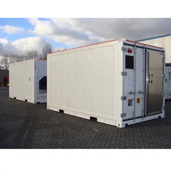 Cargo Refrigerated Container