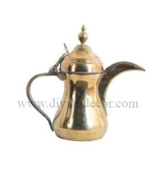 Arabian Tea Pot/Dallah