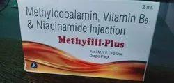 Methyfill-Plus Inj