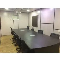 Prefabricated Conference Room
