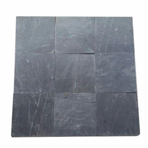 Slate Stone Tiles - Kund Multi Slate Stone 100% Export Oriented Unit