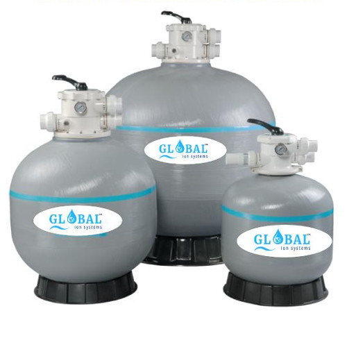 Commercial swimming pool filter swimming pool sand - Swimming pool filter manufacturers ...