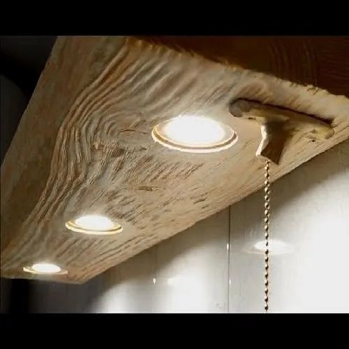 Wooden Decorative Light For Hotel Hira Industries Id 20842693930