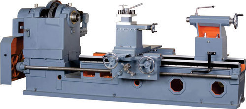 Lathe Machine - Super Extra Heavy Duty Lathe Machine ...