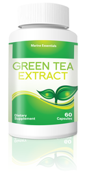 Green Tea Extract with Multivitamin & Multi Minerals Capsules, Packaging Type: Bottle