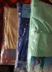 Churidar Casual Wear Cotton Leggings, Size: XL,XXL