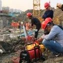 TOTAL STATION SERVICE