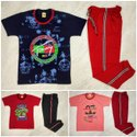 Kids Night Suit, Baba Suit, Age: 4-14